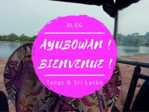 Ayubowan et bienvenue sur le blog Tongs & Sri Lanka
