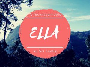 Ville Ella Sri Lanka