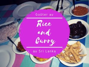Rice and Curry Sri Lanka