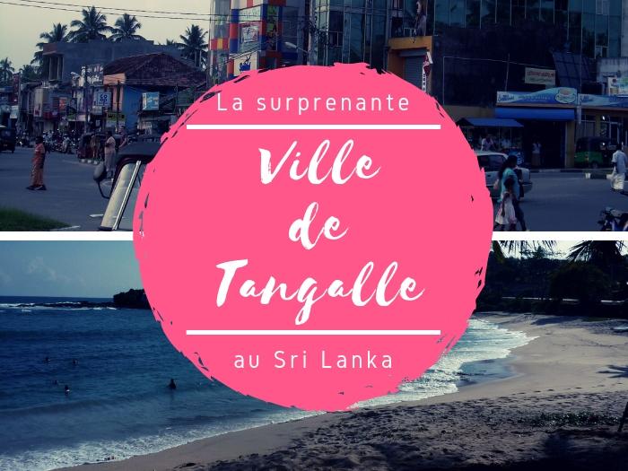 Ville Tangalle Sri Lanka