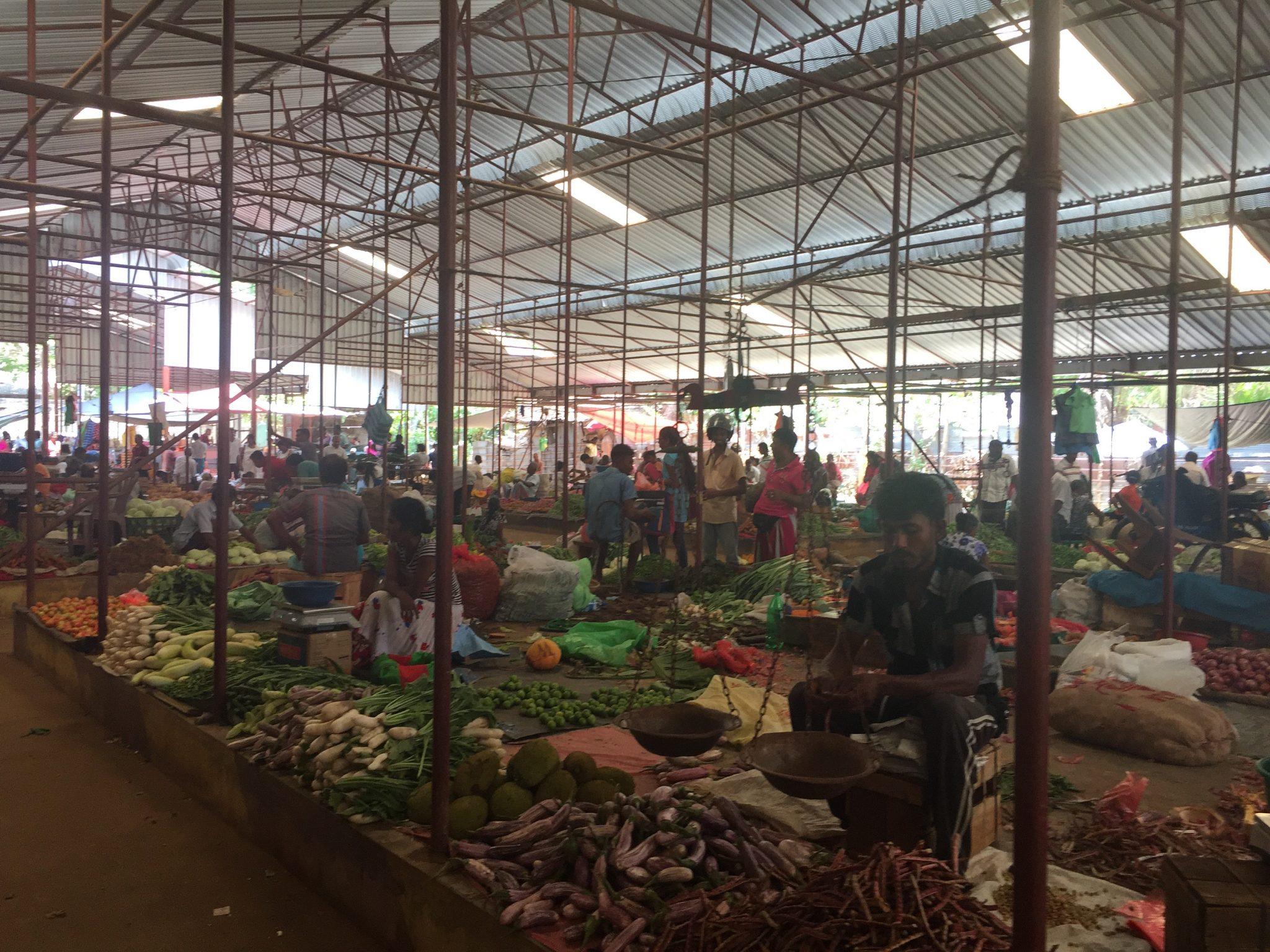 nouveau marché ouvert