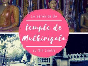 temple de mulkirigala