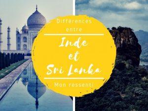 inde et le sri lanka