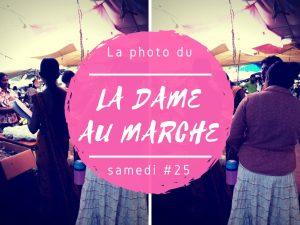 La photo du samedi dame au marché de Tangalle au Sri Lanka