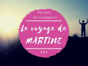 Paroles de voyageurs Martine au Sri Lanka