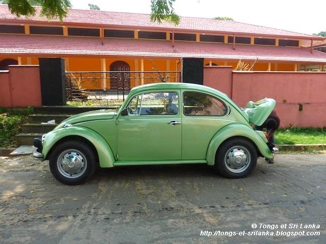 Un samedi, une photo sri lankaise #47
