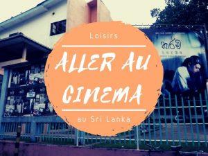 Le cinéma au Sri Lanka