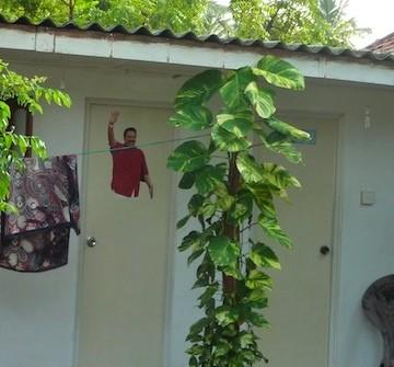 Un samedi, une photo sri lankaise #58