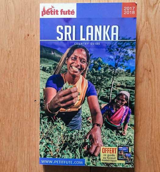 Guide Petit Futé Sri Lanka