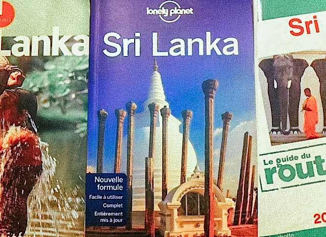 guide voyage Sri Lanka