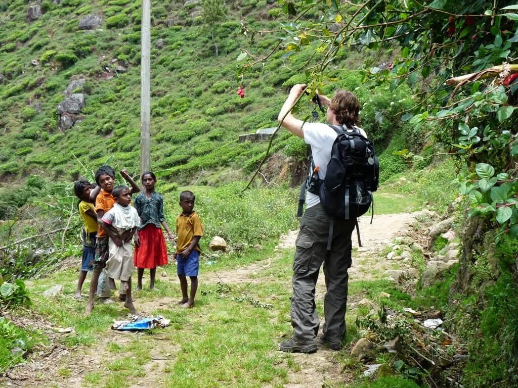 Paroles de voyageurs #9 – Timothy et le Sri Lanka vu de l'intérieur