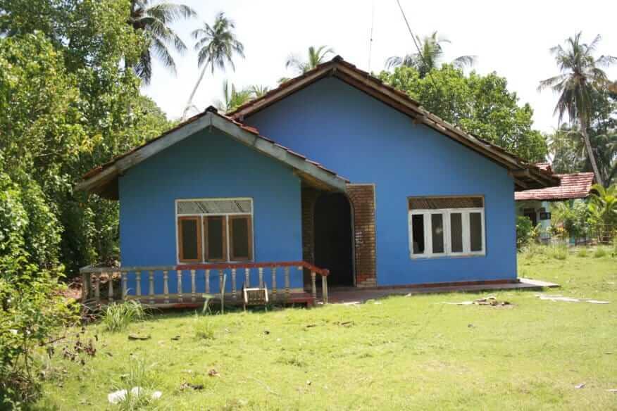 Architecture Sri Lanka