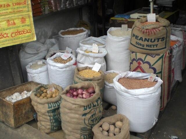 Piment Sri Lanka