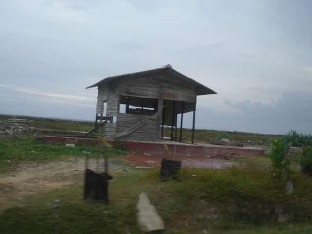 "La menace ""Tsunami"" au Sri Lanka"