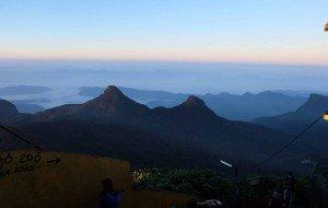Les conseils de Jérôme pour grimper l'Adam's Peak au Sri Lanka