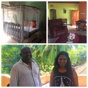 bons plans hébergements au Sri lanka testés en 2017