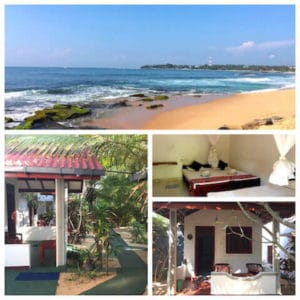 panorama rock cafe tangalle