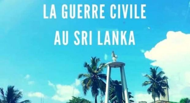 Le coin Histoire – La guerre civile au Sri Lanka (1983-2009)