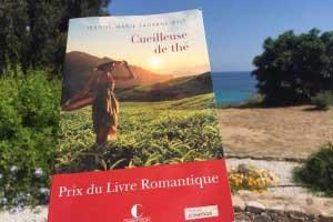 Cueilleuse de thé : le Sri Lanka au coeur d'un roman