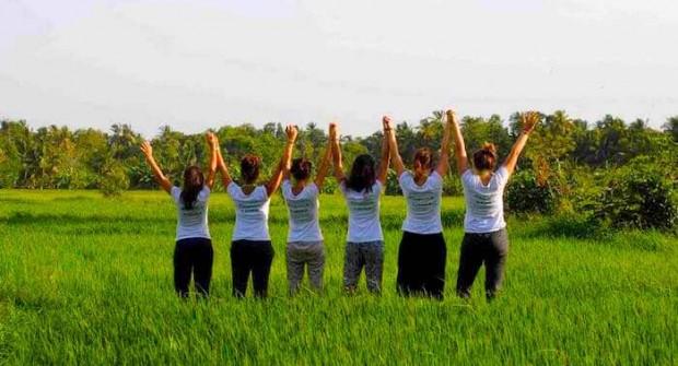 Paroles de voyageurs #13 – Louise, Pharma Lanka, et ses bouts de chou