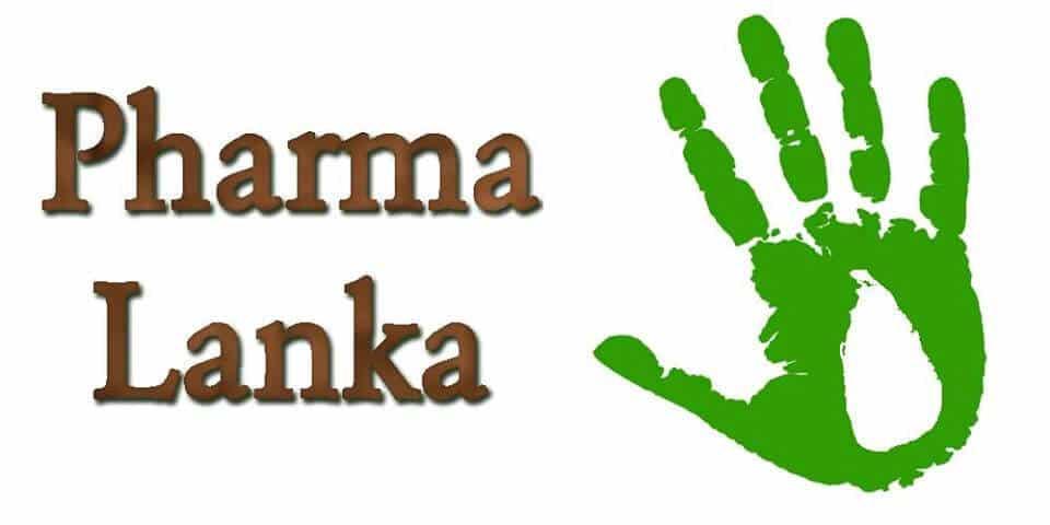 logo pharma lanka