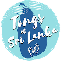 Logo Tongs et Sri Lanka 2017