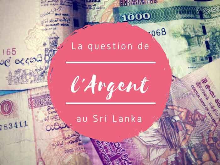Carte Bancaire Sri Lanka.L Argent Au Sri Lanka Change Retrait Infos Et Astuces