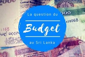 Budget au Sri Lanka : combien ça coûte de voyager sur l'île ?
