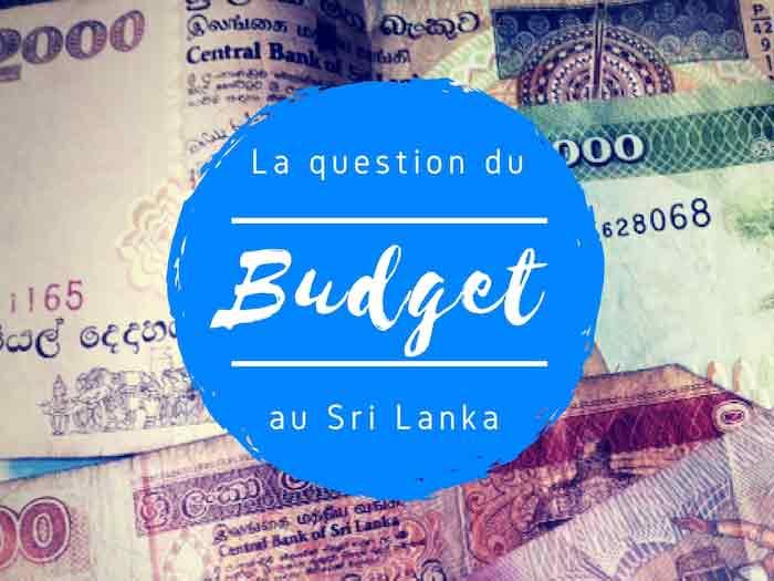 Carte Bancaire Au Sri Lanka.Budget Au Sri Lanka Combien Ca Coute De Voyager Sur L Ile