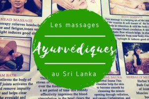 Massages ayurvédiques au Sri Lanka : cette tradition locale qui détend !