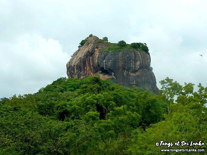 Sigiriya - Faut pas rêver en vidéo