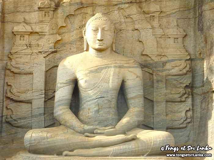 Conseils pour ne pas offenser le Bouddhisme au Sri Lanka !