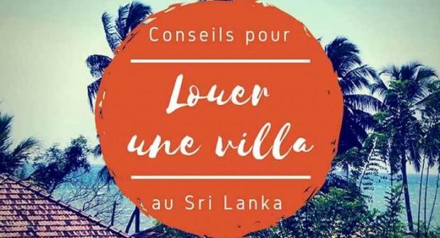Louer une belle villa au Sri Lanka ? Conseils pour tous les budgets