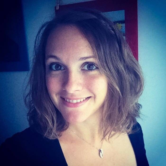 Caroline Tongs et Sri Lanka Rédactrice web