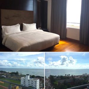 Colombo hotel Fairview