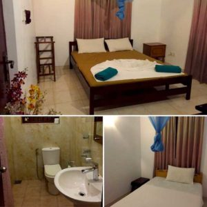 Negombo hotel Villa 7