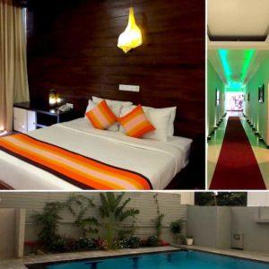 Jaffna hotel Valampuri