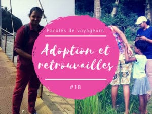 adoption au sri lanka par julie