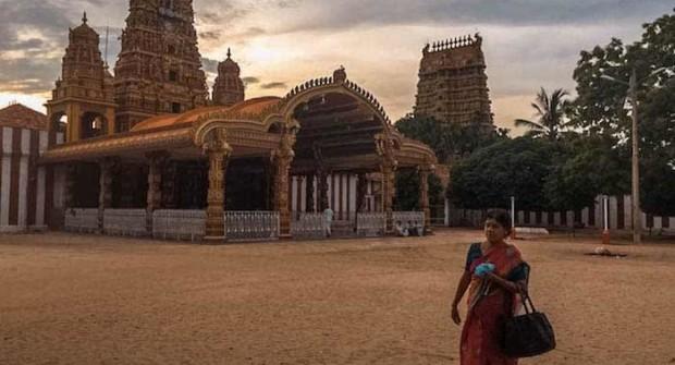 Jaffna : une ville trop peu visitée au Sri Lanka