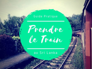 réserver le train au sri lanka