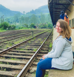 gare de nuwara eliya sri lanka