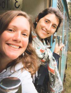 voyage en train sri lanka