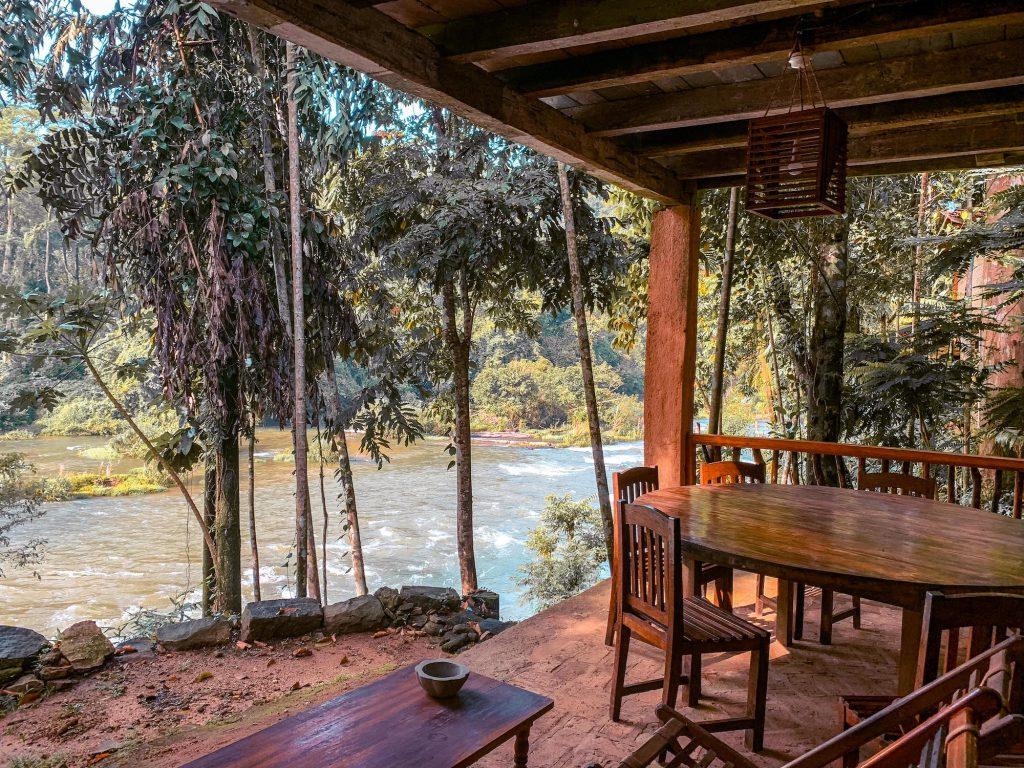 kitulgala rafter retreat