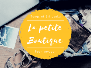 Boutique du blog