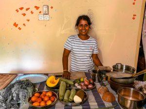 cours de cuisine au sri lanka