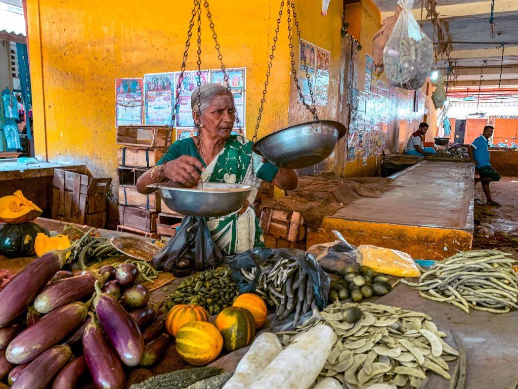 marché de batticaloa