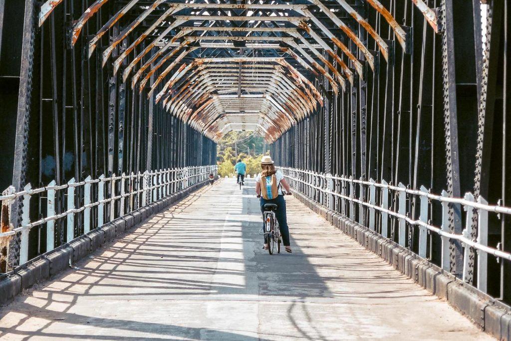 vélo à Batticaloa