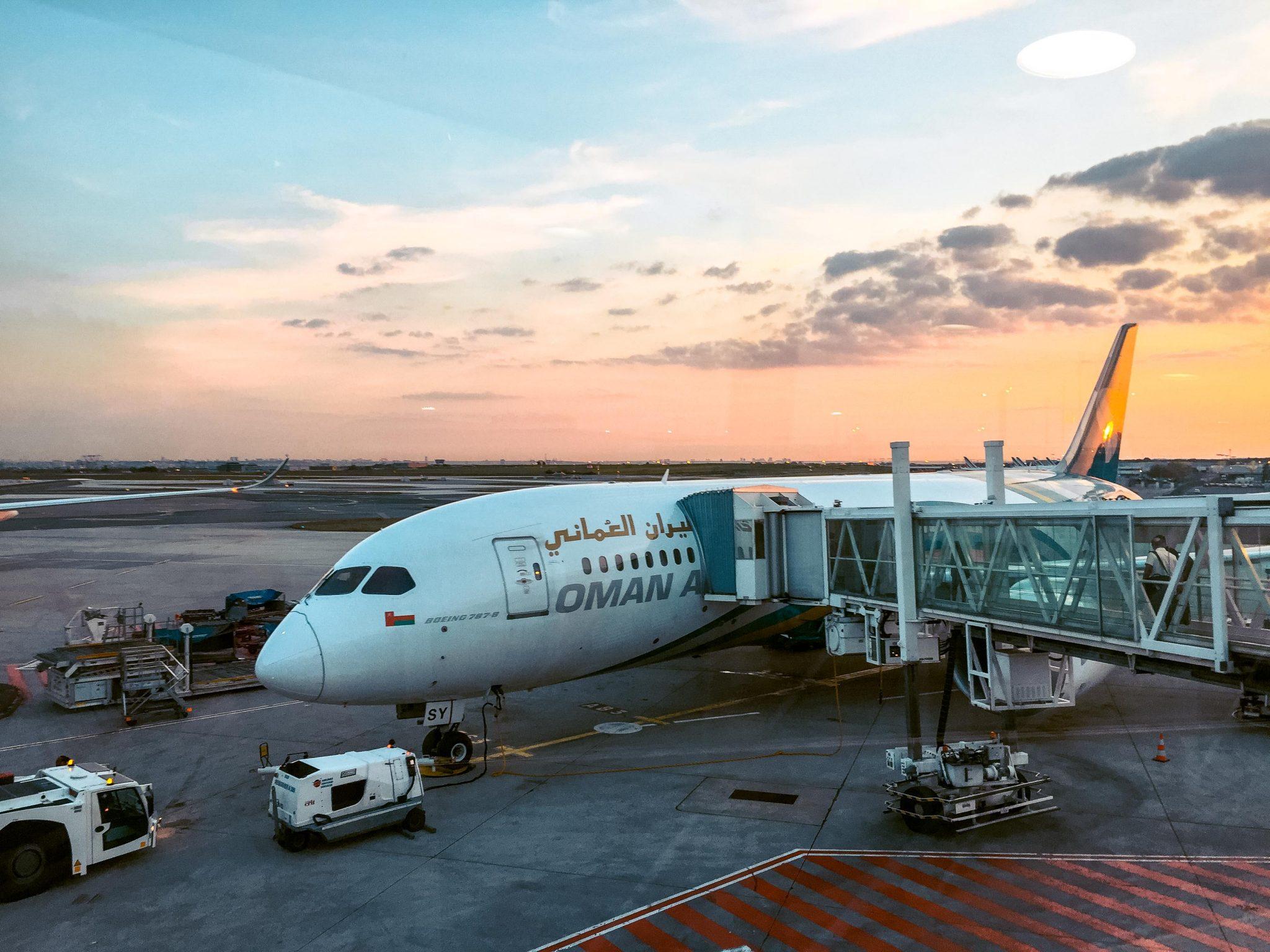 avion annulé pour le sri lanka