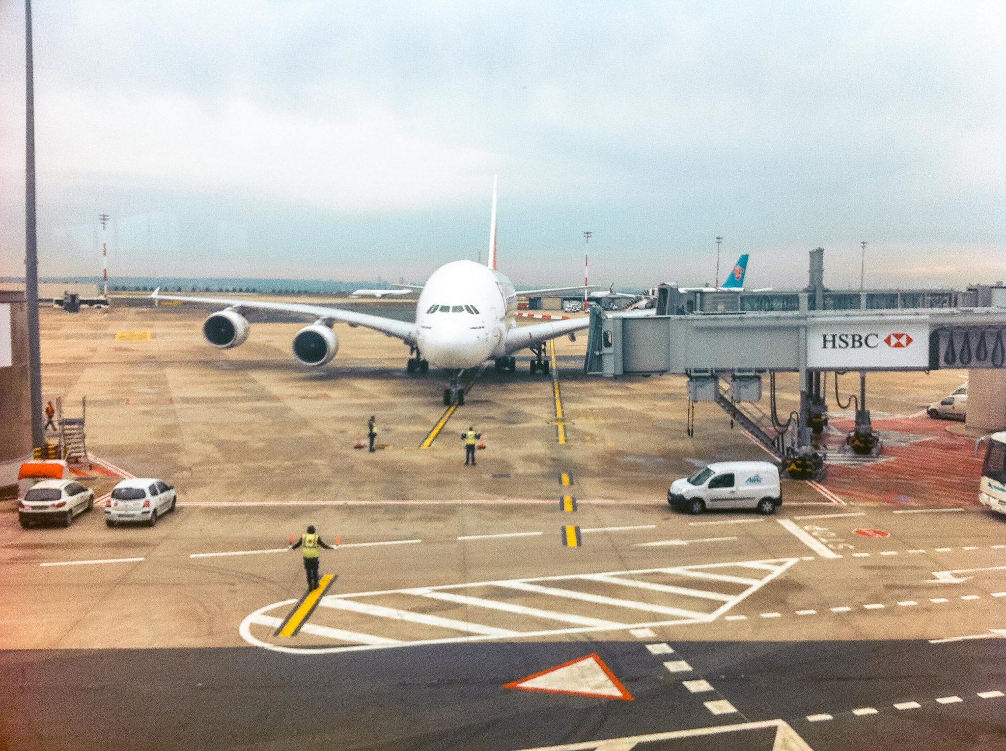 compagnie aérienne pour le sri lanka