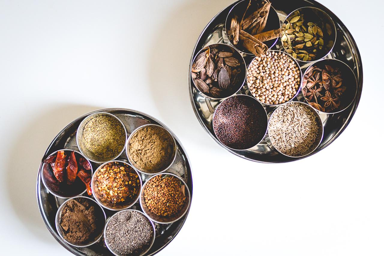 nourriture sri lankaise